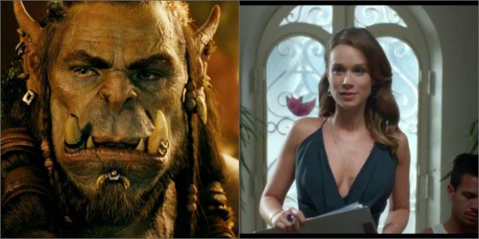 'Warcraft' e Mariana Ximenes são atrações nos cinemas de Manaus