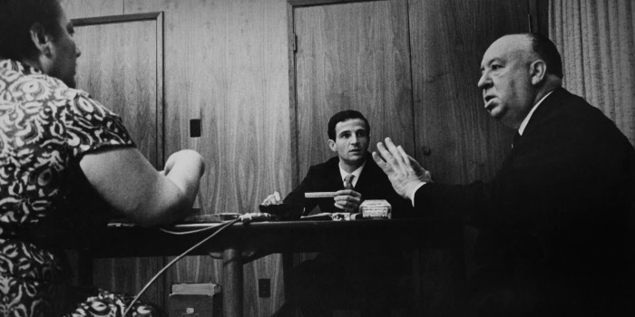Hitchcock/Truffaut: um filme para entender um culto
