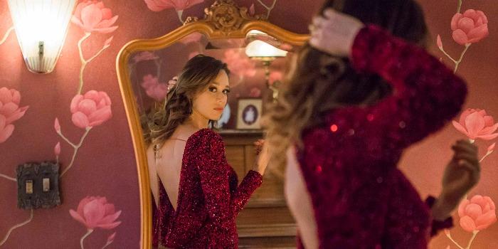 'Uma Loucura de Mulher': Mariana Ximenes e feminismo salvam comédia