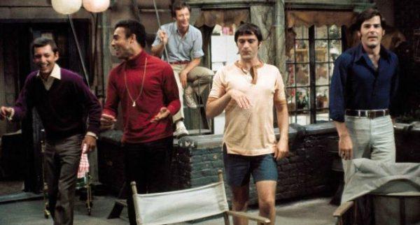 Celulóide Colorido: a representação gay nos cinemas – Parte I