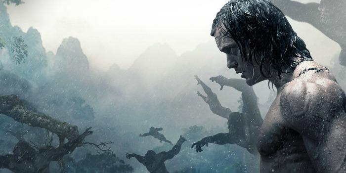 'A Lenda de Tarzan': versão super-herói não convence