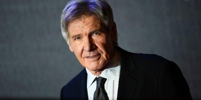 Justiça multa produtora de 'Star Wars' em US$ 6,2 milhões por acidente com Harrison Ford