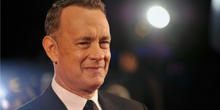 Tom Hanks será protagonista de sci-fi do diretor de 'Game of Thrones'