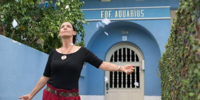 'Aquarius' disputa categorias principais do Prêmio Platino de Cinema Ibero-americano