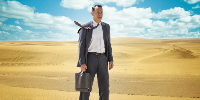 'Negócio das Arábias': um ótimo filme a ser descoberto