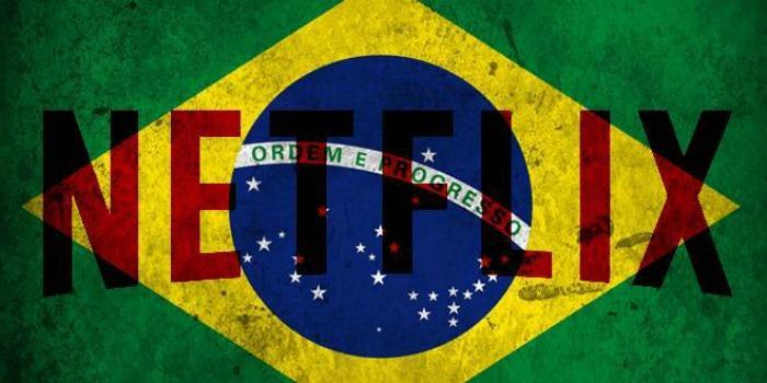 Netflix anuncia primeira série humorística brasileira