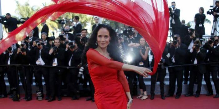 Sônia Braga será homenageada em festival de cinema no Equador