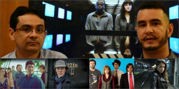 Videocast Cine Set – Cinco Dicas de Boas Séries Para Assistir