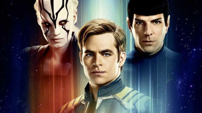 Quentin Tarantino e J.J Abrams trabalham em novo filme de 'Star Trek'