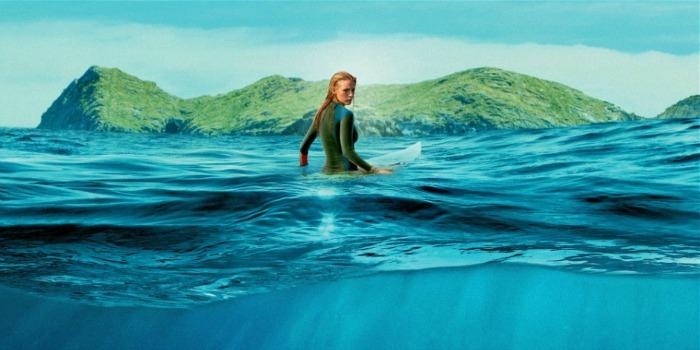 'Águas Rasas': Blake Lively se salva em filme sem grandes novidades