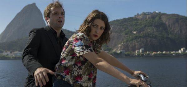 'Desculpe o Transtorno': nem Duvivier escapa de filme clichê