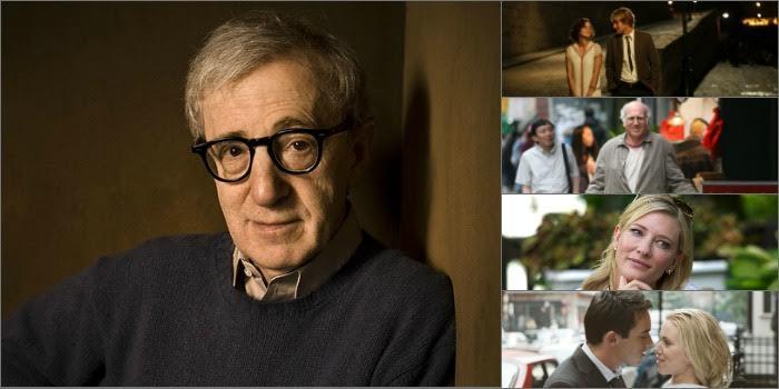 Videocast Cine Set – Woody Allen nos anos 2000
