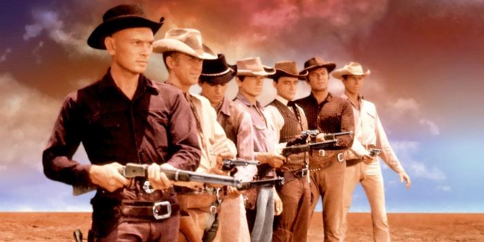 'Sete Homens e um Destino': 6 motivos que fazem do filme um clássico (e um nem tanto)