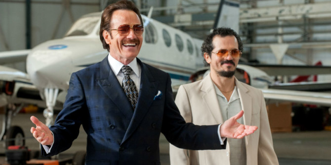 'Conexão Escobar': história muito bem contada eleva qualidade do filme