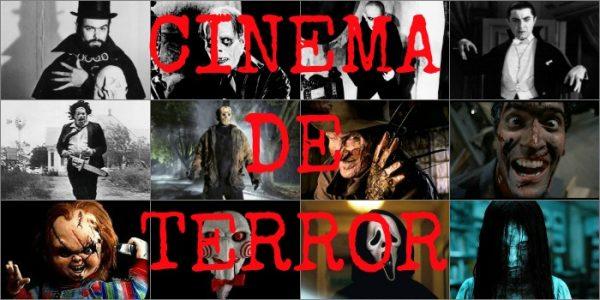 Cinema de Terror ganha especial no Cine Set neste mês de outubro