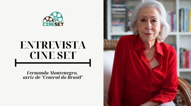 Fernanda Montenegro: teatro, cinema e a importância da cultura no Brasil atual