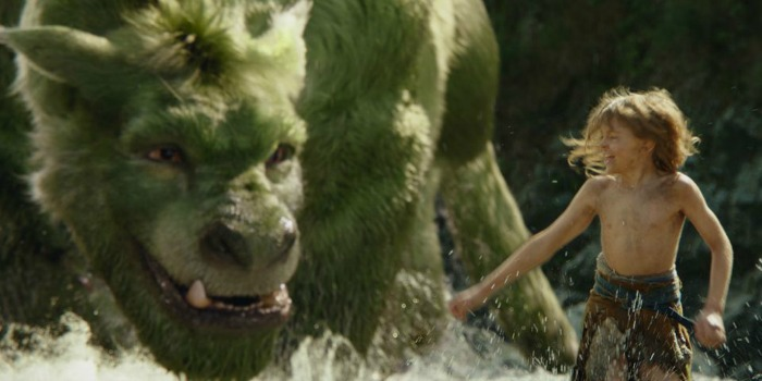 'Meu Amigo, o Dragão': filme com cara de Disney Channel dos piores