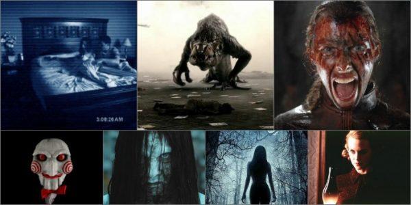 Videocast Cine Set  – Qual o Melhor Filme de Terror dos Anos 2000?