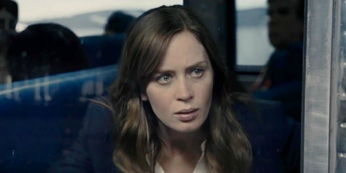 'A Garota no Trem': genérico previsível de 'Garota Exemplar'