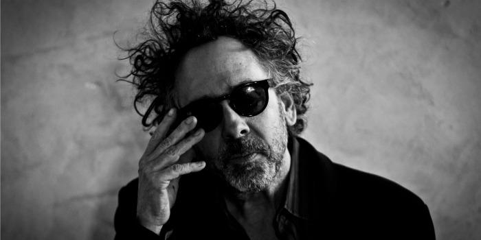 Tim Burton: Cinco Melhores (e o pior) Filmes