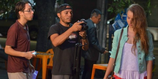 Em Manaus, Lens Produções prepara cinco curtas com lançamento para 2017