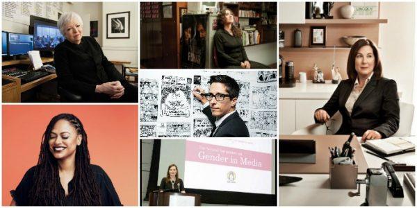 6 mulheres poderosas do cinema atual que você deveria conhecer