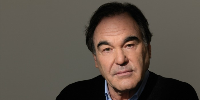 Oliver Stone: o diretor anti-Trump de Hollywood