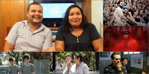 Videocast Cine Set – Brasil no Oscar: de 'Lula' a 'Pequeno Segredo'