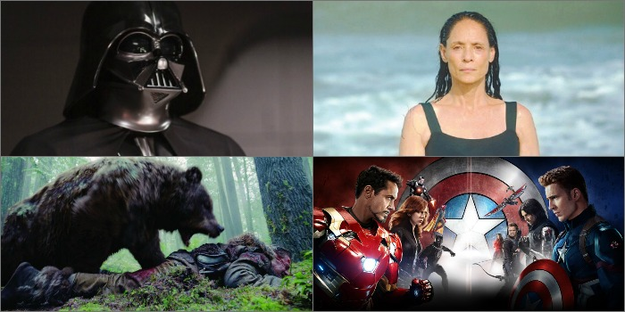 Cine Set elege a Melhor Cena do Cinema de 2016