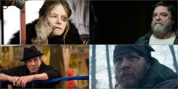 Cine Set elege o Melhor Coadjuvante do Cinema em 2016