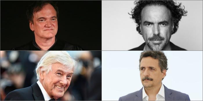 Cine Set elege o Melhor Diretor de Cinema em 2016