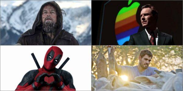 Cine Set elege o Melhor Ator de Cinema de 2016