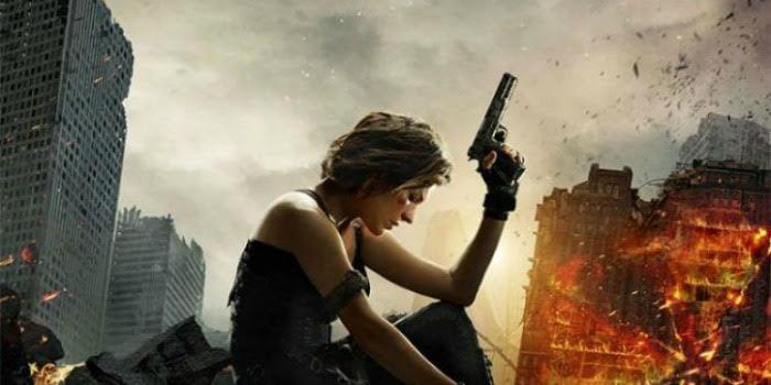 """Franquia """"Resident Evil"""" vai ganhar um reboot – de seis filmes!"""