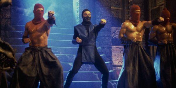 """'Mortal Kombat': a melhor tradição do """"tão ruim que é bom"""""""