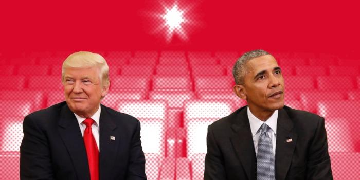 Sai Obama, entra Trump: e o cinema com isso?