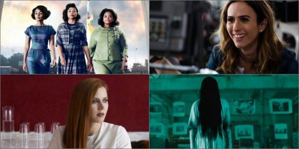 Filmes do Oscar dividem espaço com Tatá Werneck e 'O Chamado 3'