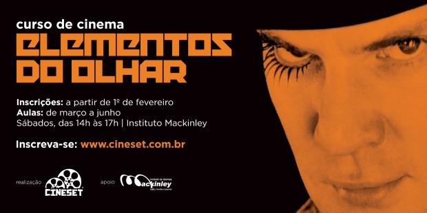 Cine Set abre inscrições para curso de cinema em Manaus