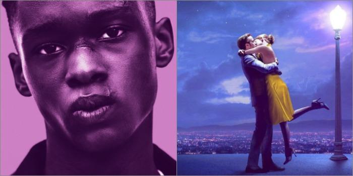 Cinema inglês exibe trailer de 'La La Land' em sessão de 'Moonlight'