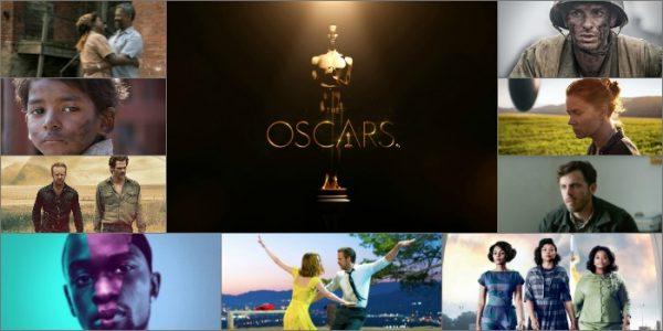 OSCAR 2017 no Cine Set – Cobertura em Tempo Real