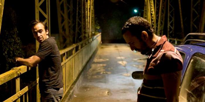 'Redemoinho': indagações temporais no primeiro longa de Villamarim