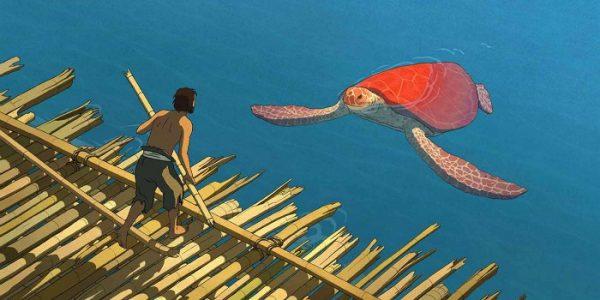 'A Tartaruga Vermelha': beleza visual a serviço de uma rica história