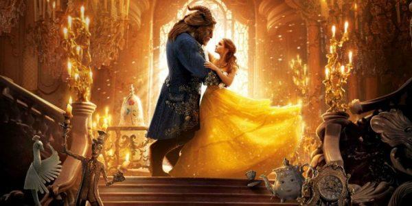 Com US$ 170 milhões, 'A Bela e a Fera' faz história nas bilheterias dos EUA