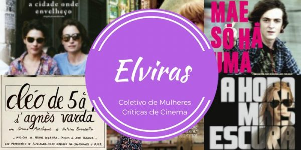 Coletivo Elviras fortalece a presença de mulheres na crítica de cinema no Brasil