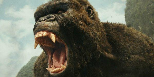 'Kong – A Ilha da Caveira': ação da melhor qualidade a serviço do mais do mesmo