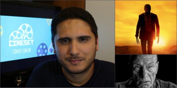 Crítica: Logan – Videocast Cine Set