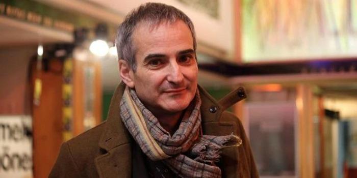 Olivier Assayas será presidente do júri do Festival de Locarno