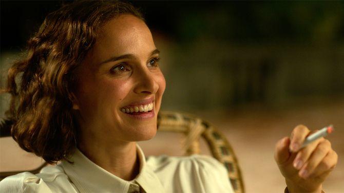 Drama com Natalie Portman entra em pré-estreia no Cinema de Arte em Manaus