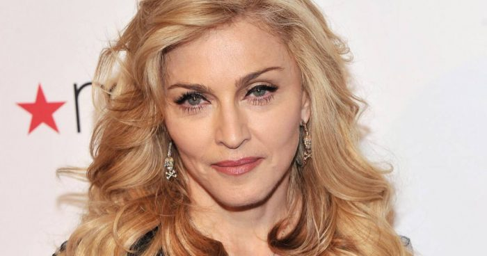 Madonna critica projeto sobre a própria cinebiografia