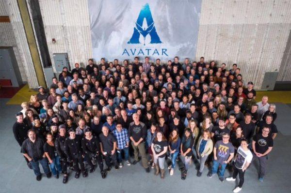 Sequências de 'Avatar' ganham nova data de estreia nos cinemas mundiais
