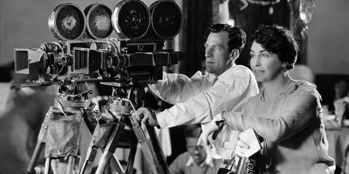 E a mulher criou Hollywood: lição obrigatória para cinéfilos